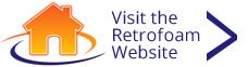 Visit the RetroFoam UK Website